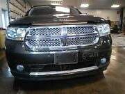Front Clip Painted Upper With Dark Gray Lower Xenon Fits 11-13 Durango 155009