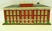 Kensington Palace From Dept 56 Heritage Village Collection