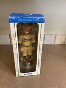 Babe Ruth Brooklyn Dodgers Legends Of The Park Cooperstown Hof Bobblehead Fc