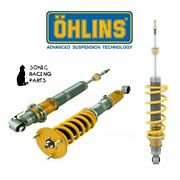 Les Mi00 Ohlins Road And Track Lexus Is-f Use20 - 2005 2013