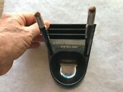 Egyptian Telephone Co-op Vintage Advertising Plastic Desk Caddy