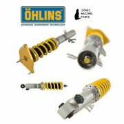 Bms Mi10 Ohlins Coilovers Road And Track Mini R53 - 2000 2006