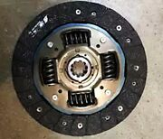 Kubota Tractor Clutch Disc L3408-l3608 8.1/2 Inches Special Grade Highly Durable