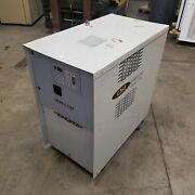 Thermal Care Rov 18 20 04 Mrk4 Oil Therm Temperature Controller. - Used