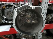 Manual Transmission Out Of A 2009 Bmw X3 With 104,799 Miles