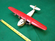 Vintage Wyandotte Paa China Clipper Boeing B-314 Flying Boat Airplane Toy