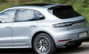 Porsche Oem Macan Turbo 95b 2019+ Clear Rear Taillights 3 Pieces Brand New