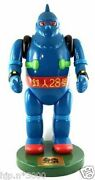 Tetsujin 28 M1 Dx 60th Anniversary Figure By Beams Japan Only100 Extremely Rare