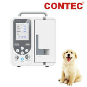 Medical Accurate Veterinary Infusion Pump Standard Iv Fluid Control With Alarm