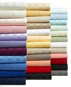Best Bedding Collection 1200 Tc Egyptian Cotton Multi Colors Uk Super King Size