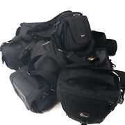 Lowe Pro Lowepro Camera And Camcorder Padded Bags Cases - You Pick - Free Ship