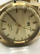 Sample Diesel Watch And Band No Movement Doesn't Work Use For Parts Ms277