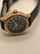 Sample Diesel Watch And Band No Movement Doesn't Work Use For Parts Ms307