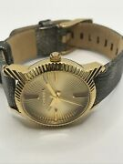 Sample Diesel Watch And Band No Movement Doesn't Work Use For Parts Dz5513 Ms333