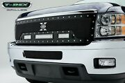 T-rex Grille Grills 6311151 Torch Series Led Light Grille Grill