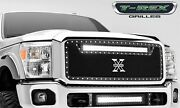 T-rex Grille Grills 6315461 Torch Series Led Light Grille Grill