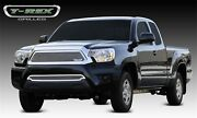 T-rex Grille Grills 54938 Upper Class Main Mesh Grille Grill Fits 12-15 Tacoma