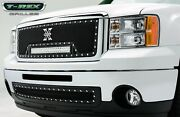 T-rex Grille Grills 6312051 Torch Series Led Light Grille Grill