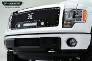T-rex Grille Grills 6315741 Torch Series Led Light Grille Grill Fits 16-17 F-150