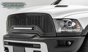 T-rex Grille Grills Z314551 Zroadz Series Led Light Grille Grill Fits 15-17 1500