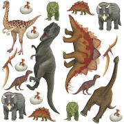Job Lot - Giant Wall Stickers
