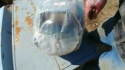 Ford 3000 2000 4000 5000 7000 3600 2600 Tractor Dash Tank Cover New