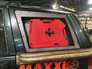 Rotopax Replacement Window Replacement For Jeep Grand Cherokee Zj 93-98