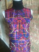 Hermes Andnbspclothing Andnbspnew Women Dress Silk Cashmere Made In France Size Xs S Fr 34