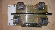 Carrier 7104515 Start - Stop Board Carrier 7104102 Thermostat Board Maxima