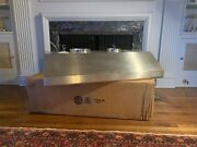 Vent-a-hood Range Hood New In Box Never Been Used - Nph9-342 Ss