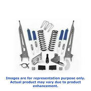 Pro Comp 6 Inch Stage Ii Lift Kit With Es3000 Shocks For 81-89 F-150 K4117b