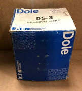 Vintage Dole Sensing Unit Ds-3 New Old Stock Free Shipping
