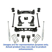Pro Comp 6 Stage Ii Lift Kit With Pro Runner Shocks For 14 F-150 K4147bps