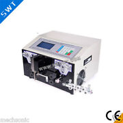 Swt508-je2 Thick Line Type Computer Wire Cutting Stripping Peeling Machine M