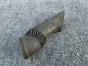 Left Side Air Cleaner Box Tube Duct Assembly Oem 11-17 Audi A8 A8l S8 D4