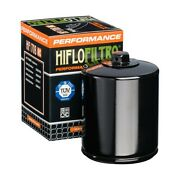 Harley Xl 883 Sportster Efi 07 - 08 Hiflo Racing Oil Filter Oe Quality Hf170brc