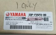 Yamaha Nmax 125/155 Gpd125/150 Knuckle Visor 1 Only Right Hand Side 2dp-f85f0-00