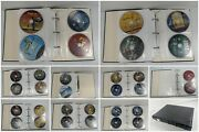 Ps3 Games Lot Of 32 Popular Game Blu-ray Disks Including Cd Holder