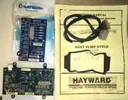 Hayward Pool Heater Thermostat Interface Board + Electronic Temperature Control