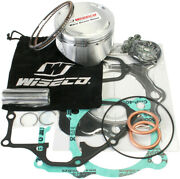 Wiseco High-performance Complete Top End Kits - 86mm Pk1033