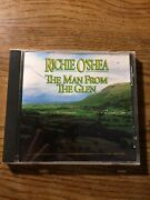 Richie Oandrsquoshea The Man From The Glen Cd 1994 Rego Irish Records Cd Tested