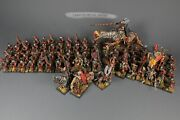 Warhammer Age Of Sigmar Empire Forgeworld Thematic Nuln Army Commission