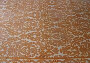 Antique Spain Rug Circa 1920 Hand-knotted Wool Oriental Long Runner 5and0399 X 20and039