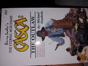 Vintage Out Of Print Limited 1 Casca The Outlaw By Michael B. Goodwin