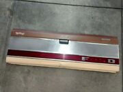 80= 86 Ford Truck Pickup F150 F250 F350 Tailgate Tail Gate With Panel