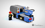 Micro Scale Bricks Of Your Company Product Shop Pdf Instruction Only For Lego