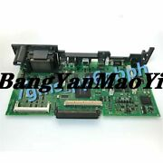 Fedex Dhl Fanuc A16b-3200-0732 Robot Motherboard Pcb Board In Good Condition