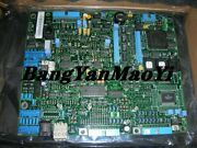 Fedex Dhl Abb Dcs500 Sdcs-con-1 Motherboard In Good Condition