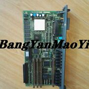 Fedex Dhl Used Fanuc A16b-3200-0362 Mainboard Without Card Tested