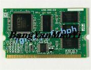 Fedex Dhl A20b-3900-0301 Fanuc From Card Memory Card In Good Condition